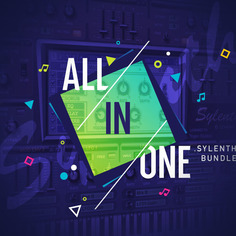 All In One Sylenth Bundle