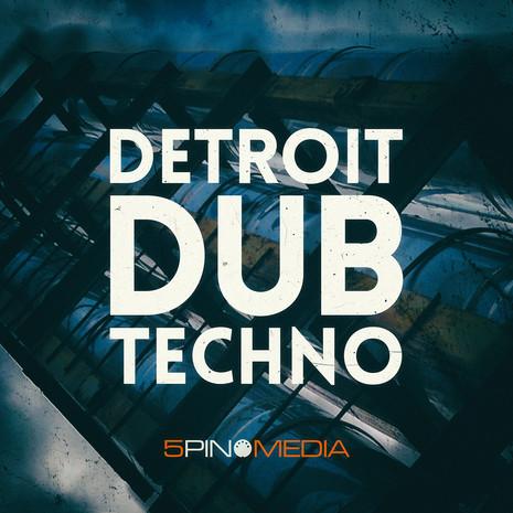 Detroit Dub Techno
