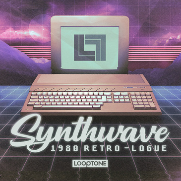 Synthwave 1980 Retro-logue
