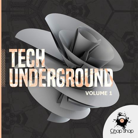 Tech Underground Vol 1
