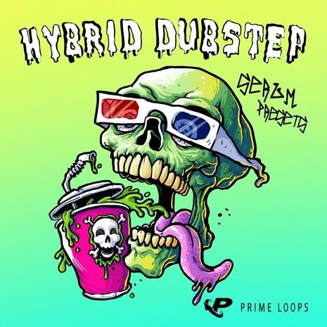 Hybrid Dubstep: Serum Presets