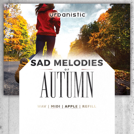 Sad Melodies Of Autumn