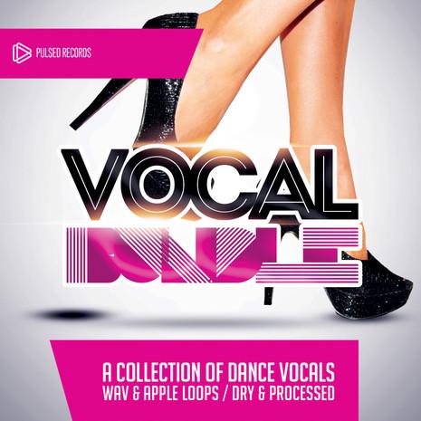 Vocal Bundle: Progressive & Soulful Vocals