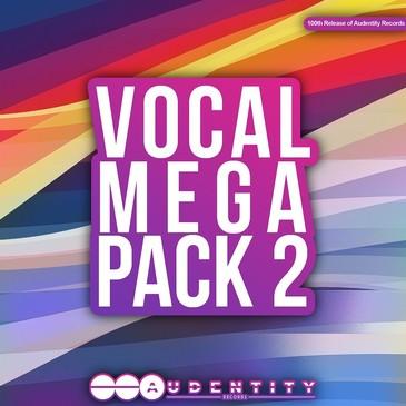 Vocal Megapack 2