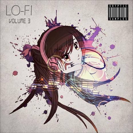 Lo-Fi Vol 3