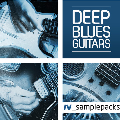 Deep Blues Guitars