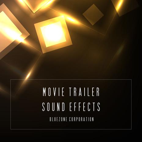 Movie Trailer Sound Effects
