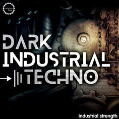Dark Industrial Techno