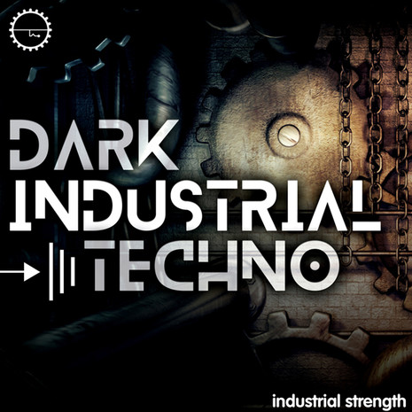 Dark Industrial Techno