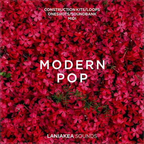 Laniakea Sounds: Modern Pop