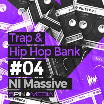 Trap & Hip Hop For NI Massive