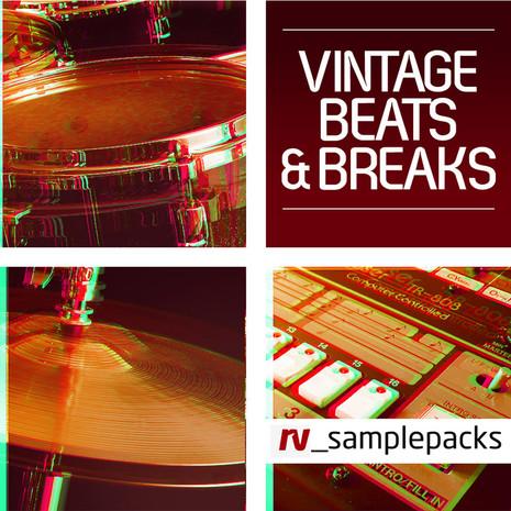 Vintage Beats & Breaks