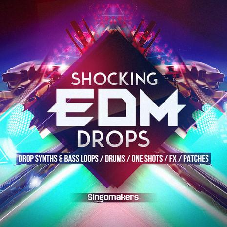Shocking EDM Drops