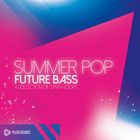 Summer Pop & Future Bass: Synths
