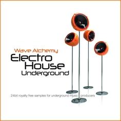 Electro House Underground