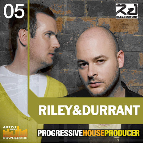 Riley And Durrant: Progressive House Producer