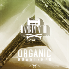 Rankin Audio: Organic Downtempo