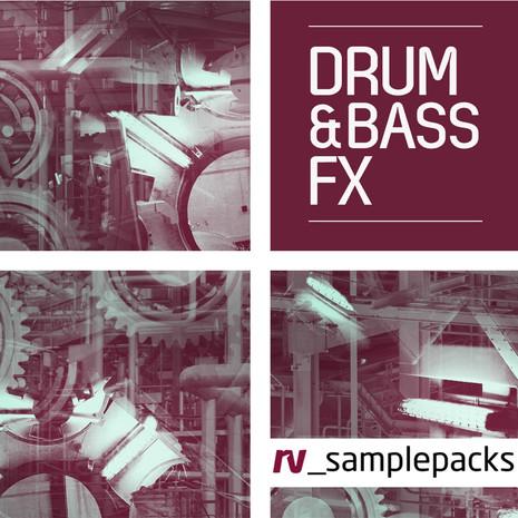 Drum & Bass FX