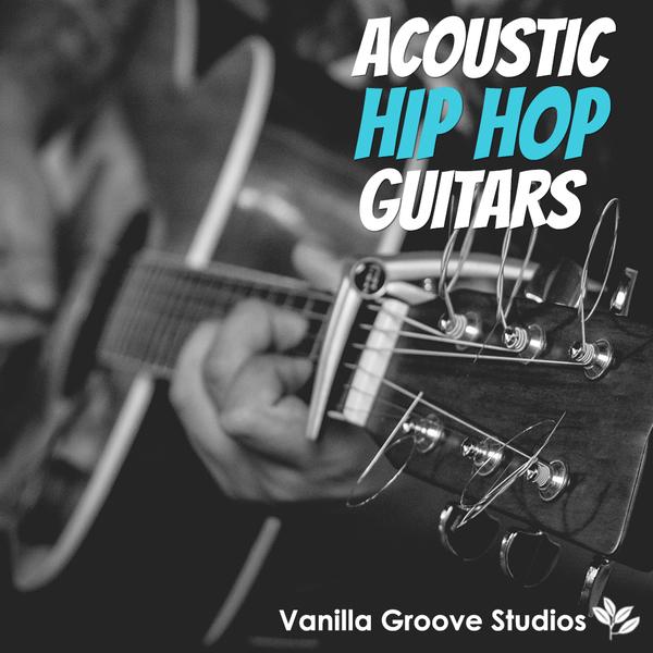 Acoustic Hip Hop Guitars Vol 1