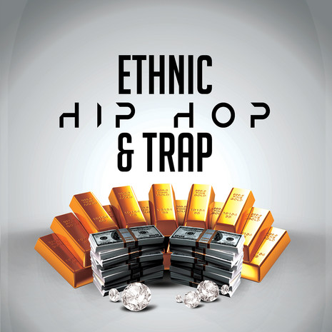 Ethnic Hip Hop And Trap: Synths