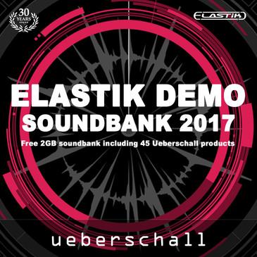Free Elastik Soundbank 2017