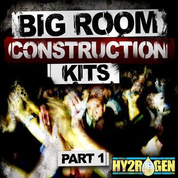 Bigroom Songstarters