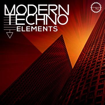 Modern Techno Elements