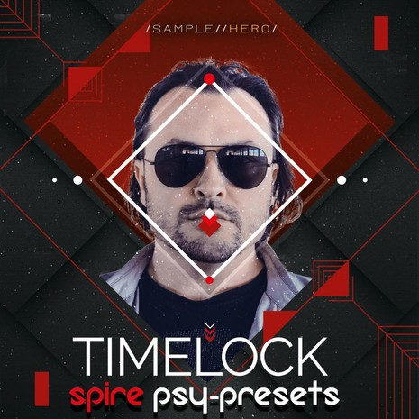Timelock: Spire Psy-Presets