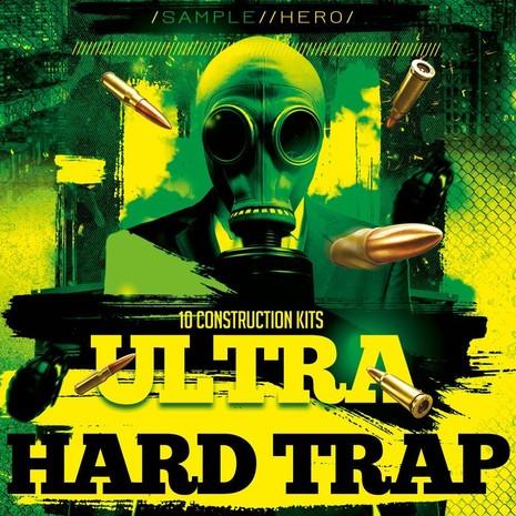 Ultra Hard Trap