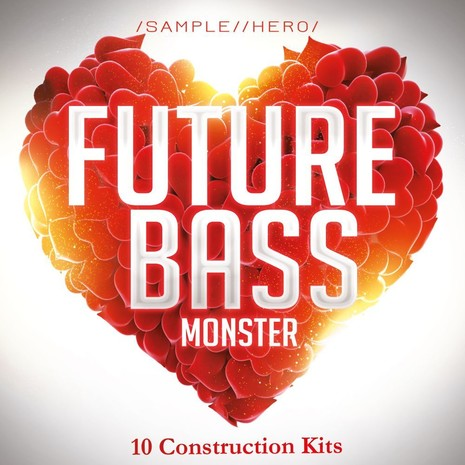 Future Bass Monster