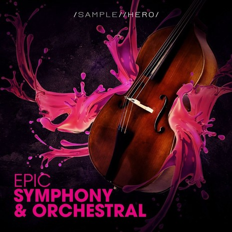 Epic Symphony & Orchestral