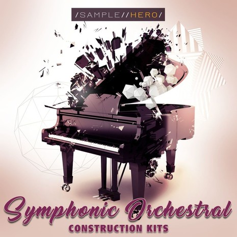 Symphonic Orchestral Construction Kits