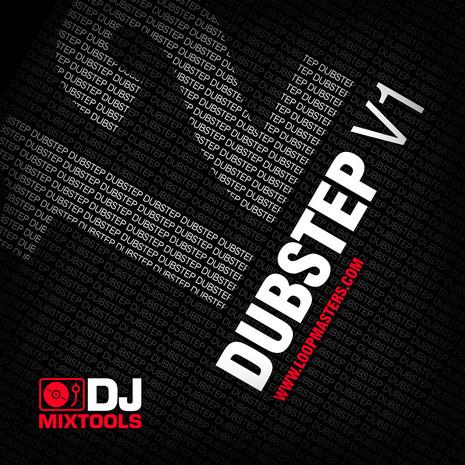DJ Mixtools 12: Dubstep Vol 1