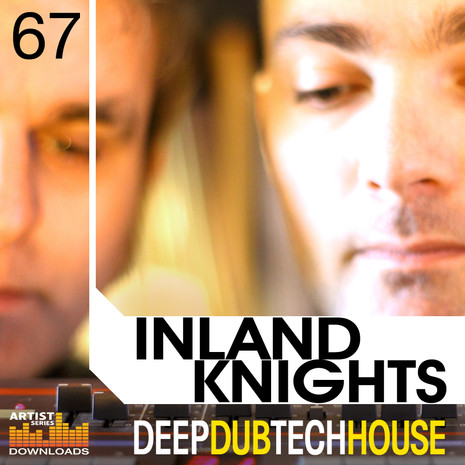 Inland Knights: Deep Dub Tech House