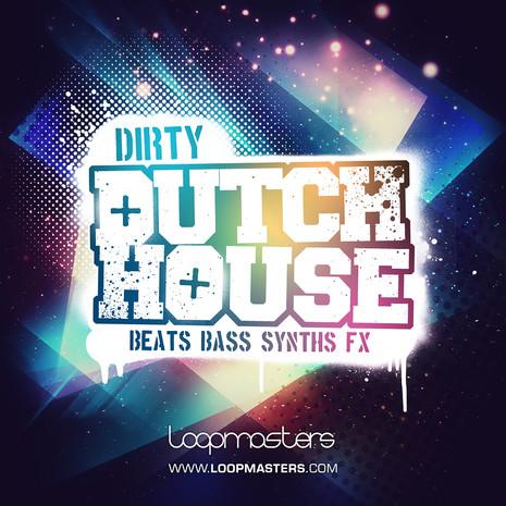 Dirty Dutch House