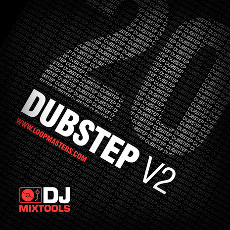DJ Mixtools 20: Dubstep Vol 2