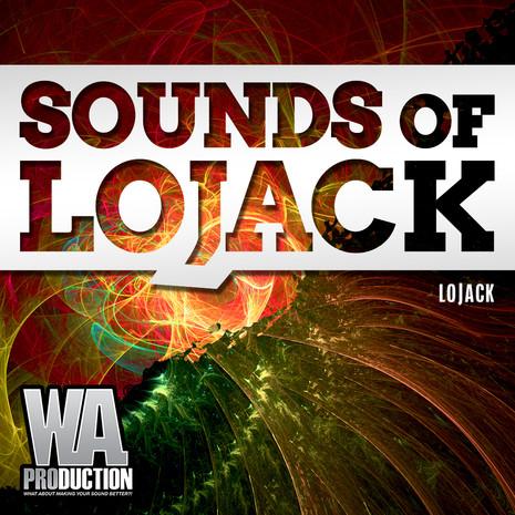 Sounds Of Lojack