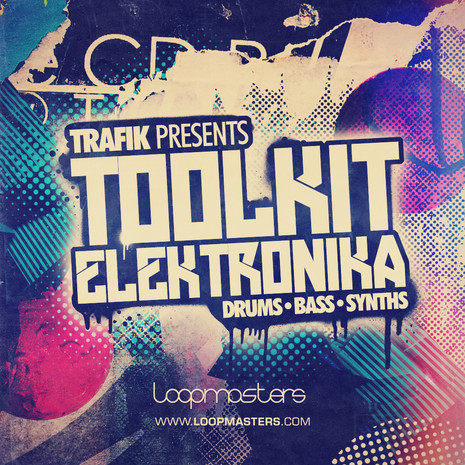 Trafik Toolkit: Elektronika