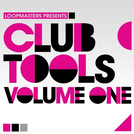 Club Tools Vol 1