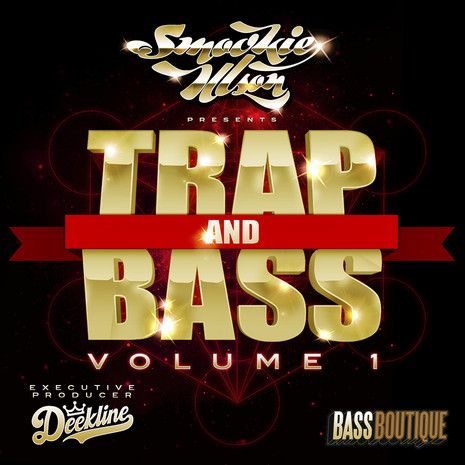 Trap & Bass Vol 1