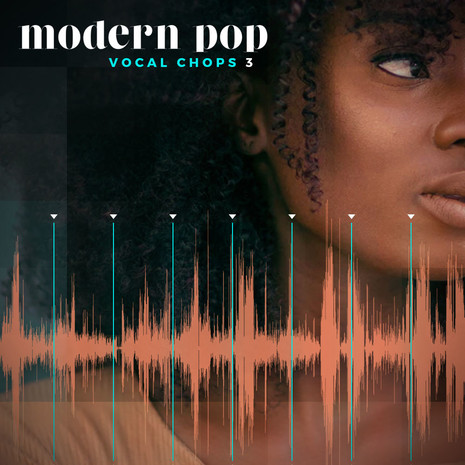 Modern Pop Vocal Chops 3