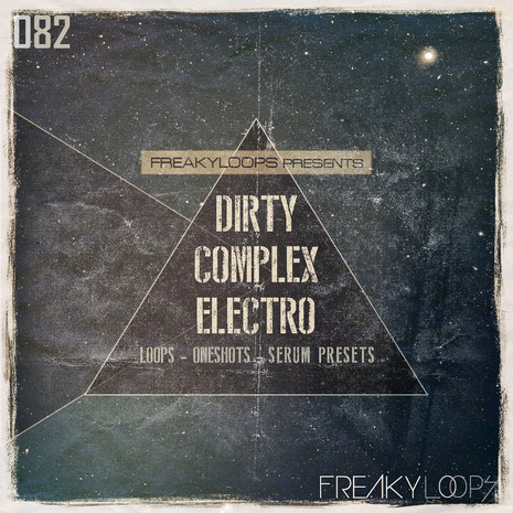 Dirty Complex Electro