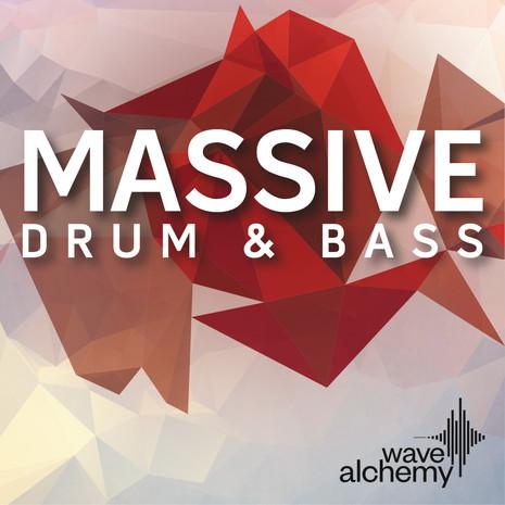 Massive: Drum & Bass