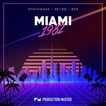 Miami 1982