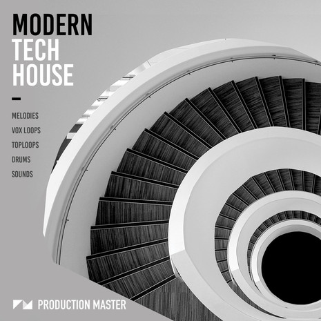 Production Master: Modern Tech House