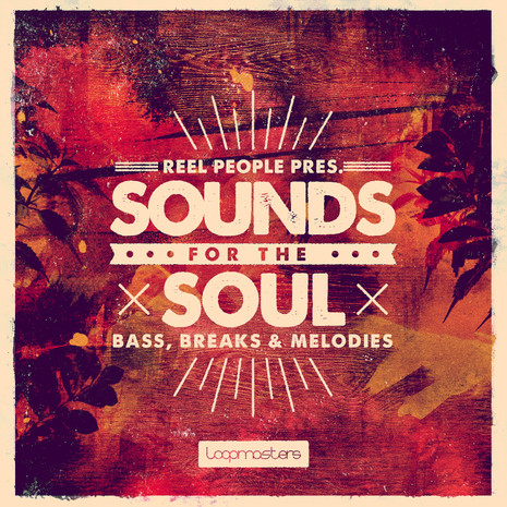 Reel People: Sounds For The Soul
