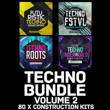 Techno Bundle Vol 2