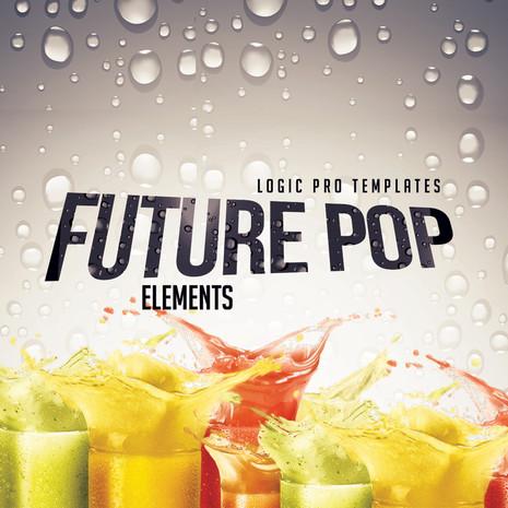 Future Pop Elements: Logic Pro Templates