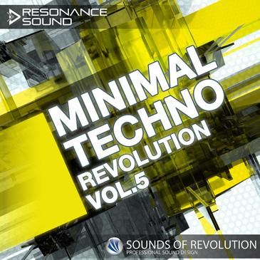 SOR: Minimal Techno Revolution Vol 5