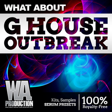 What About: G House Outbreak